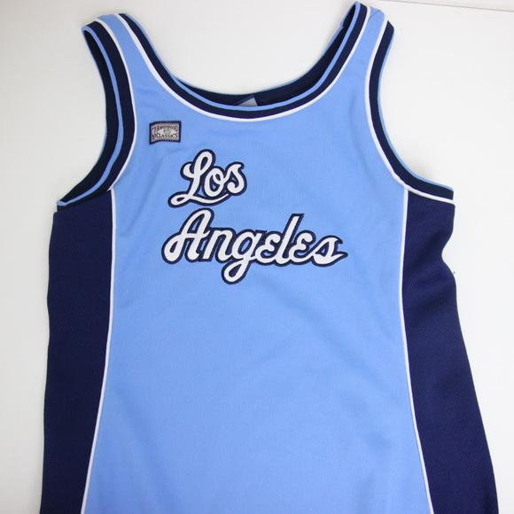 5f4808845ca Hardwood Classics Dresses   Skirts - Los Angeles Lakers Hardwood Classics Jersey  Dress